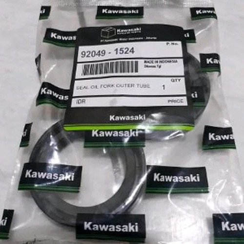Foto Produk Seal Shock Sok Depan Kawasaki Ninja RR KLX 150 dari Markas sparepart murah