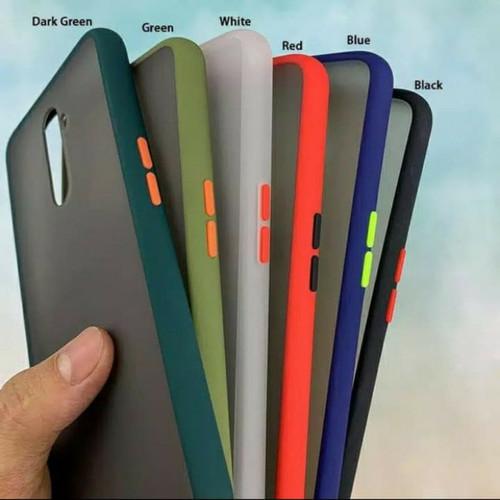 Foto Produk Oppo Reno 2 Case Dove Matte Transparan Slim Fuze Macaron. dari Kalvin_store.id