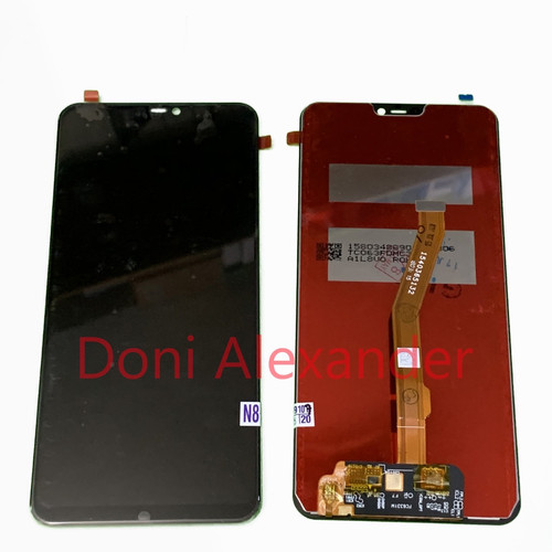 Foto Produk LCD TOUCHSCREEN VIVO V9 1727 COMPLETE ORIGINAL dari Doni Alexander