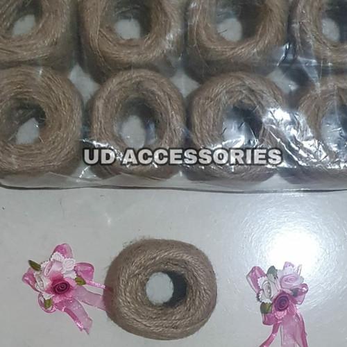 Foto Produk Tali goni / rami 100mtr dari UD GARMENT & ACCESORIES