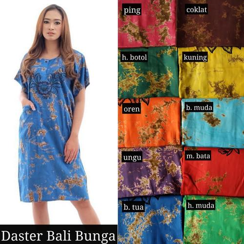 Foto Produk Daster bali / daster batik murah / daster pekalongan / daster ecer dari RisqianaBatik