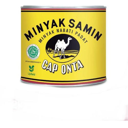Foto Produk MINYAK SAMIN CAP ONTA 2 KG dari samudrasembako