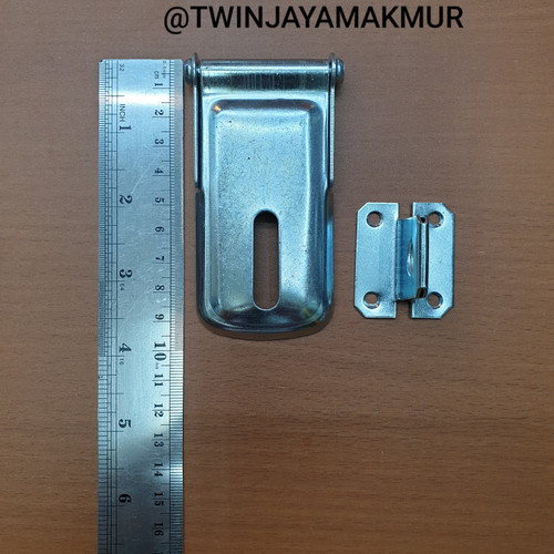 "Foto Produk OVERVALL BESI 4"" dari Twin Jaya Makmur"