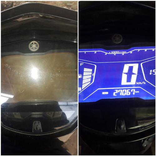 Foto Produk Polarizer Yamaha Aerox Polaris Aerox Speedometer Sunburn LCD dari dwi lestari 07