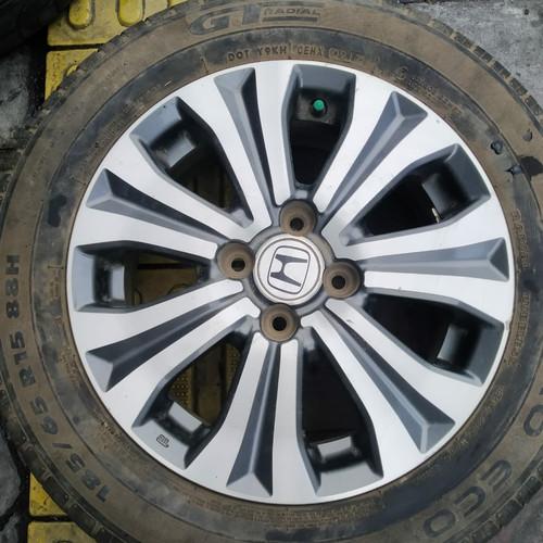 Foto Produk velg std honda freed r15 1pcs untuk cadangan dari GEO wheel