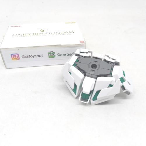 Foto Produk [BANDAI] MG Unicorn Gundam Full Armor ver.Ka Waist Unit dari Sinar Sedaya