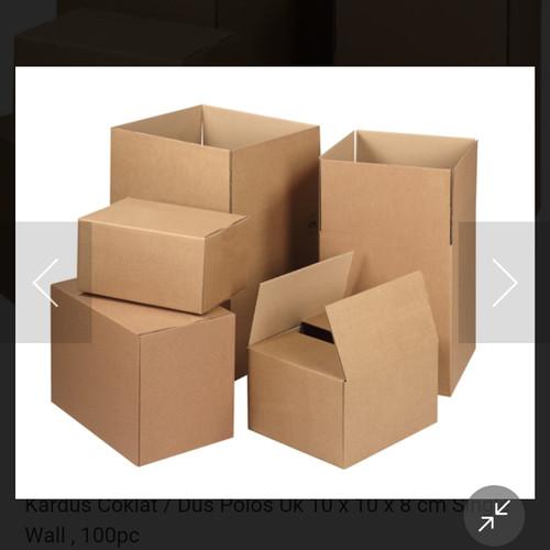 Foto Produk tambahan box biar aman dari juni c