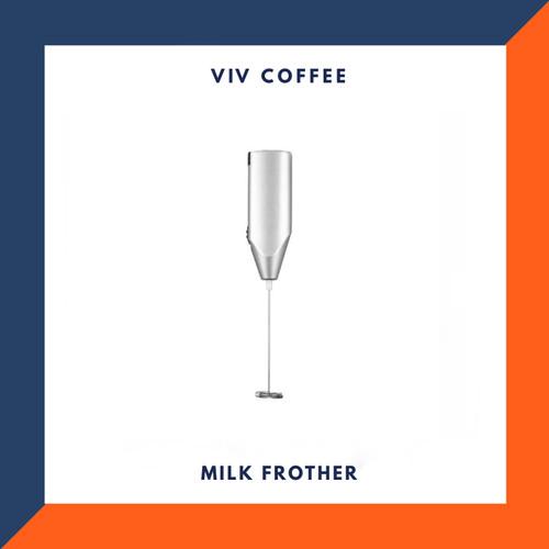 Foto Produk Pengaduk Susu / Pembuat Foam / Milk Frother dari VIV Coffee