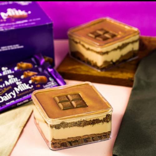 Foto Produk Cadbury choco heaven Bitter sweet by Najla dari cialiomart