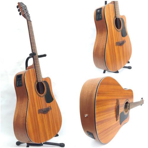 Foto Produk Gitar akustik elektrik Tuner Camwood IWC-245 NSK ORI dari JakartaUndercover.id