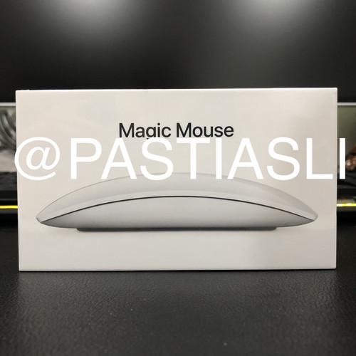 Foto Produk Apple Magic Mouse 2 MLA02 dari PASTI ASLI