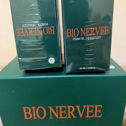 Foto Produk BIO NERVEE ORIGINAL bio nerve bpom dari tk venny86