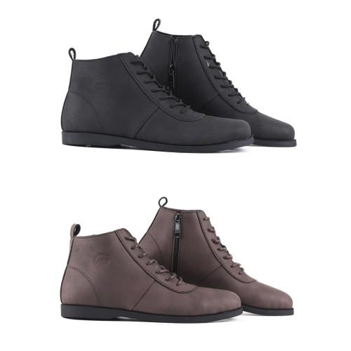 Foto Produk Sepatu Icon Brodo Original Pantofel Pria Casual Formal Kerja Kantor dari WANFAR