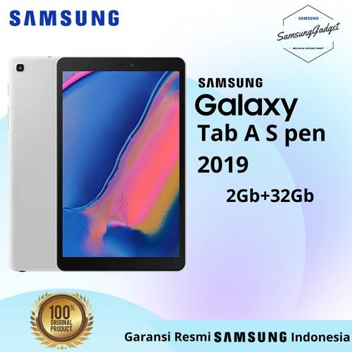 Foto Produk SAMSUNG GALAXY TAB A8 WITH S PEN 2019 3/32 dari samsunggadgetsby