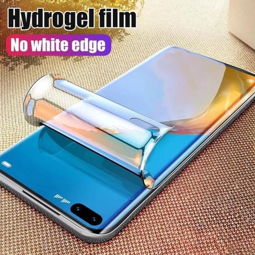 Foto Produk Hydrogel anti gores HUAWEI P40 PRO P40 PRO PLUS screen guard - HW P40 dari Multi Store 12