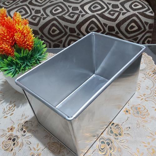 Foto Produk loyang roti tawar 20×12×12 tanpa tutup dari Loyang Rizqi Jaya