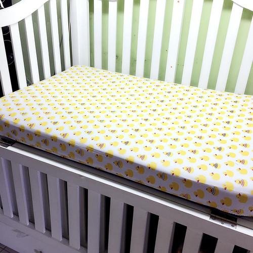 Foto Produk BABY NIMBLE, Seprai kasur bayi, banyak motif lucu - tinggi 20cm dari BABY NIMBLE