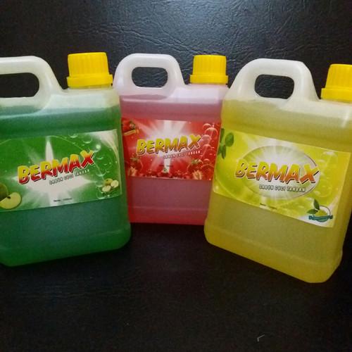 Foto Produk Sabun cuci tangan 1 liter - Kuning Green T dari Kimia Surabaya