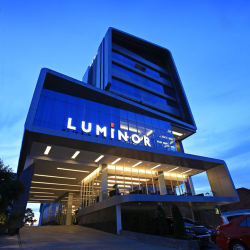 Foto Produk Voucher Hotel Luminor Kebun Jeruk - Jambi dari Waringin group