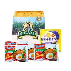 Foto Produk Paket hemat ekonomis 40 G dari Glory Sembako
