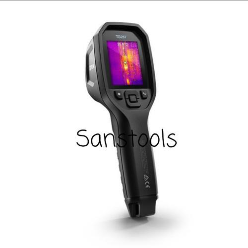 Foto Produk FLIR TG267 thermal spot camera cameras imager suhu panas image TG-267 dari Sanstools