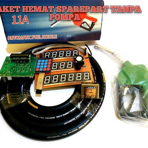 Foto Produk Paket sparepart pom mini tanpa pompa dari Paket Sparepart pommini