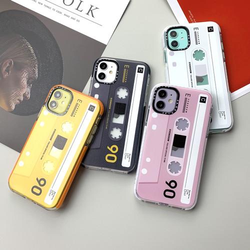Foto Produk Cassette Case iPhone 11/11 Pro/11 Pro Max - IP 11 dari windowshoppingid