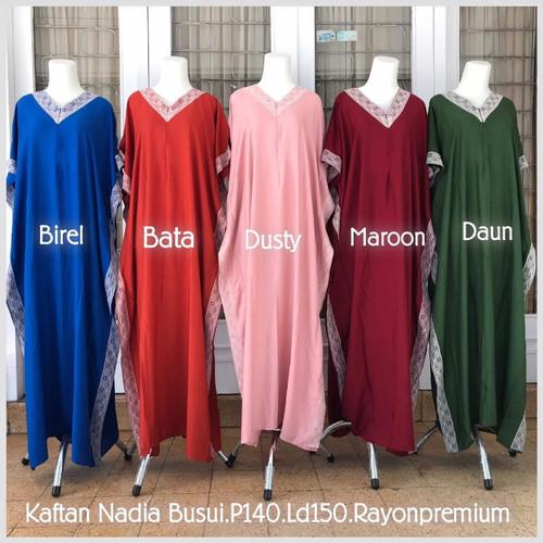 Foto Produk long dress/ daster teby/ daster arab / kaftan arab/ kaftan dubai/ dari Callista-Shop