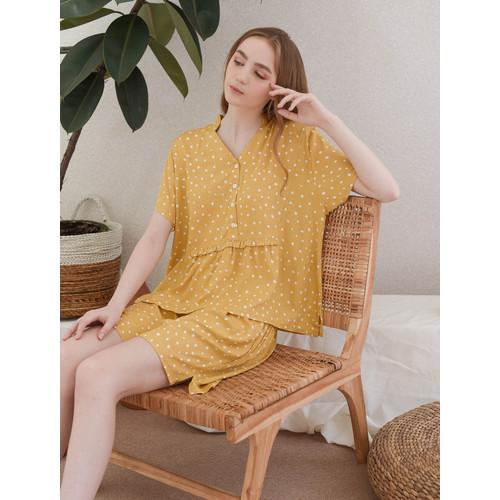 Foto Produk April Set Baju Tidur - Sleepwear / Piyama by RAHA Sleepwear dari Raha Sleepwear