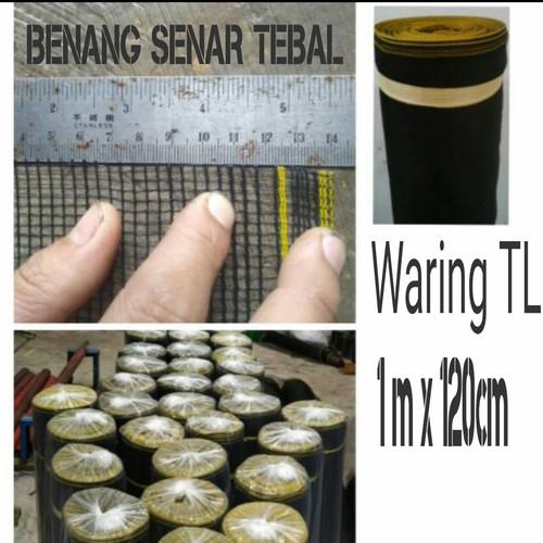 Foto Produk jaring hitam waring TL Eceran murah dari glosir88