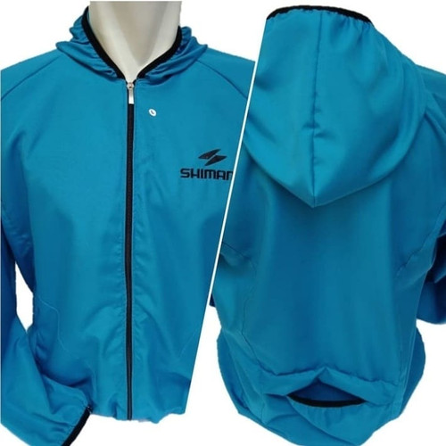 Foto Produk jaket olahraga pria/jaket olahraga wanita/jaket sauna dari Usy_Olshop