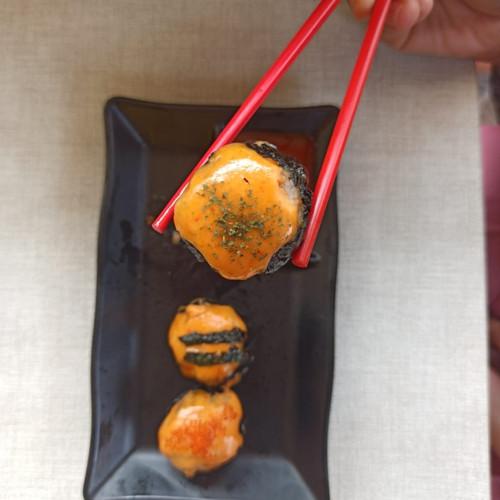 Foto Produk Dimsum X Sushi dari indodimsum