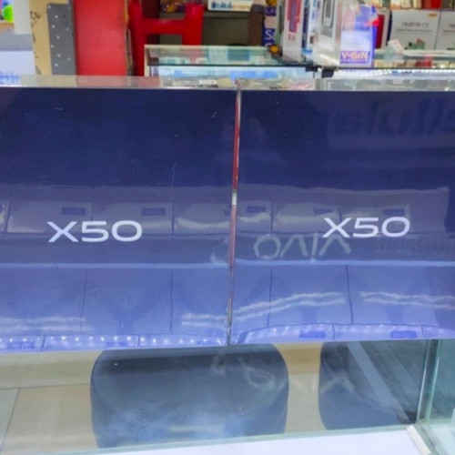 Foto Produk vivo x50 - Hitam dari restu hp