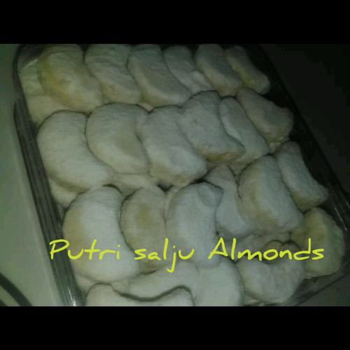 Jual Kue Putri Salju Almond Premium Kab Tangerang Angelzcookingshoping Tokopedia