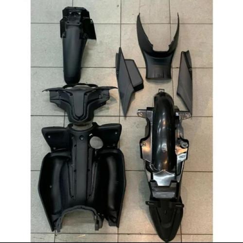 Foto Produk FULLSET BODY KASAR JUPITER Z 115 NEW ROBOT ORIGINAL YAMAHA 2010-2012 dari top_an motor