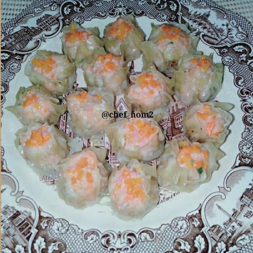 Foto Produk Somay Ayam dari Twinkle Stars