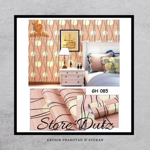 Foto Produk wallpaper sticker dinding gh085 dari StoreDutz