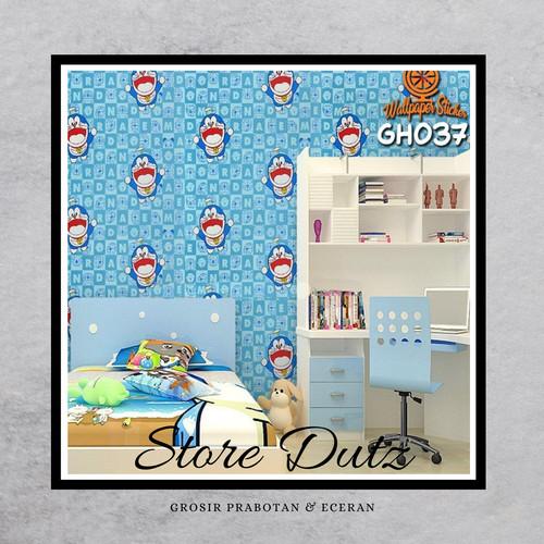 Foto Produk wallpaper sticker dinding gh037 dari StoreDutz