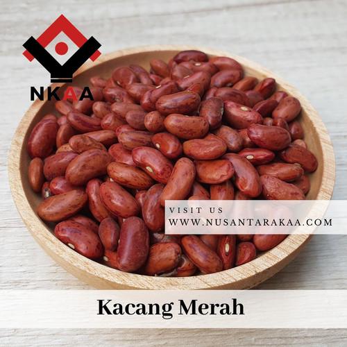 Foto Produk kacang merah super import 1 kg dari www nusantarakaa com