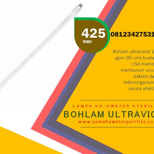 Foto Produk Bohlam Ultraviolet 12 gpm dari Toko Filter Surabaya
