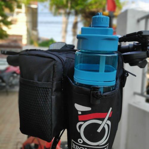 Foto Produk New Product Tas Sepeda BRMP 002 dari Ideal Flora