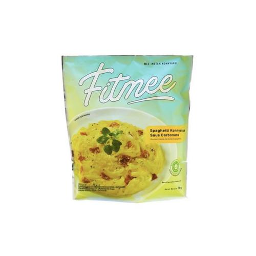 Foto Produk Fitmee Carbonara 78 gr dari Healthy_Debmbandung