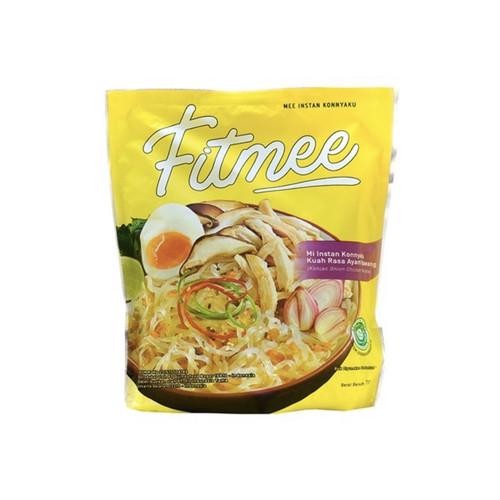 Foto Produk Fitmee Ayam Bawang 71 gr dari Healthy_Debmbandung