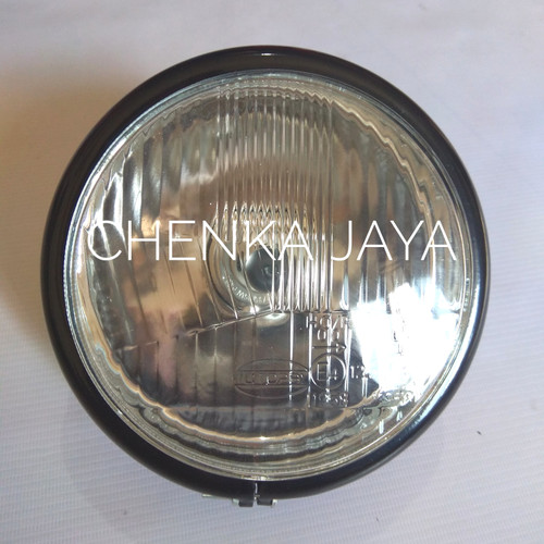 Foto Produk reflektor lampu depan bulat cb dari Chenka Jaya