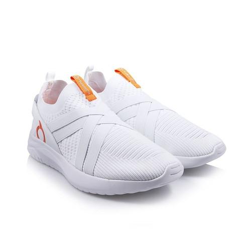 Foto Produk Sepatu running ortuseight SWIFT white ortrange new 2020 dari Kicosport