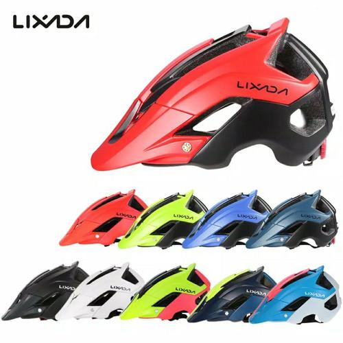 Foto Produk Helm Lixada Enduro/Am helm sepeda dari Arroya Store 21