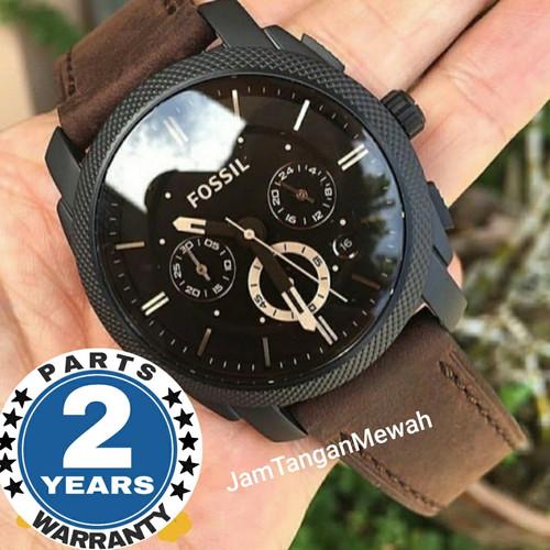 Foto Produk Jam Tangan Fossil Pria Original Garansi Resmi FS4656 dari JamTanganMewahReal