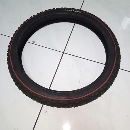 Foto Produk 16 x 1,75 ban luar sepeda anak anak swallow dari Sekawan Sepeda