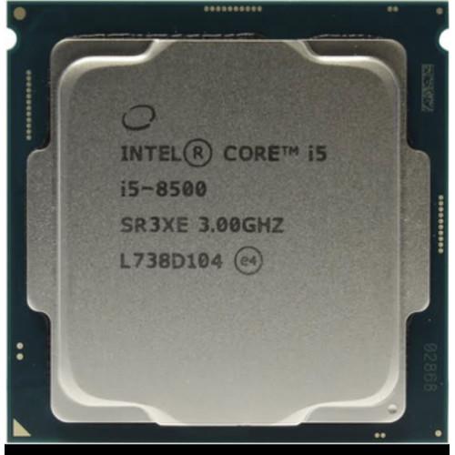 Foto Produk PROCESSOR INTEL CORE I5 8500 TRAY LGA 1151 dari iconcomp