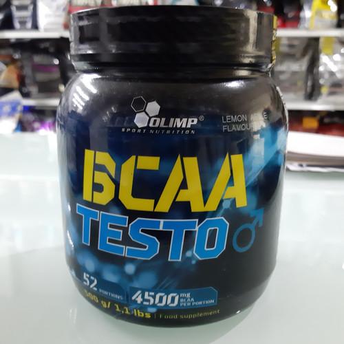Foto Produk Bcaa testo olimp bcaa gold standard dari Nutrisi Gym
